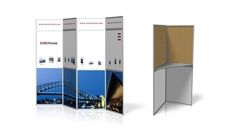 Exhibition divider