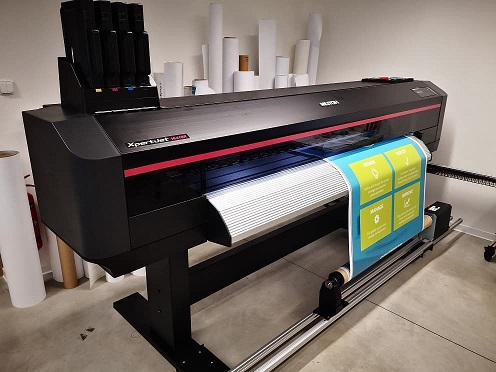 Now we print even better