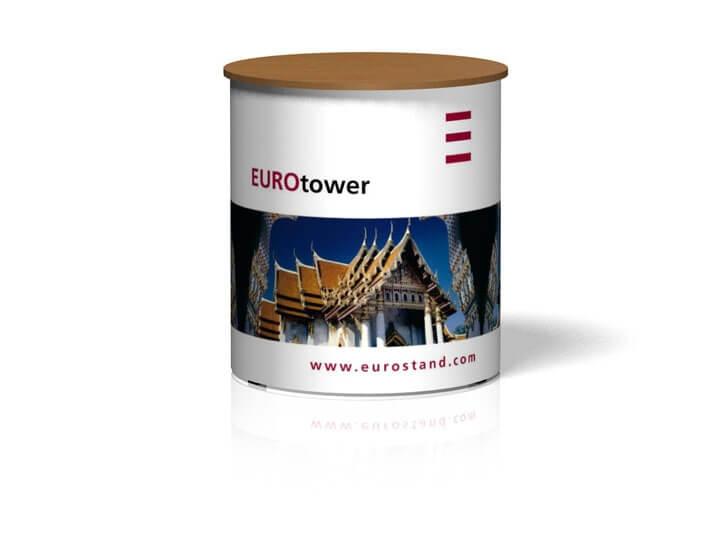 EUROtower round
