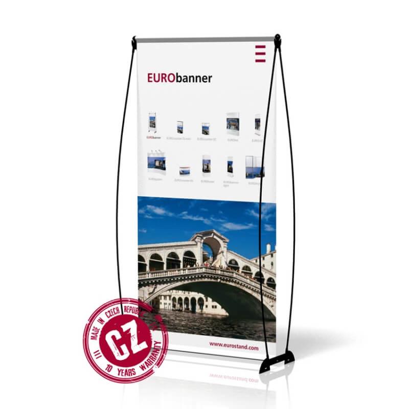 EURObanner 100