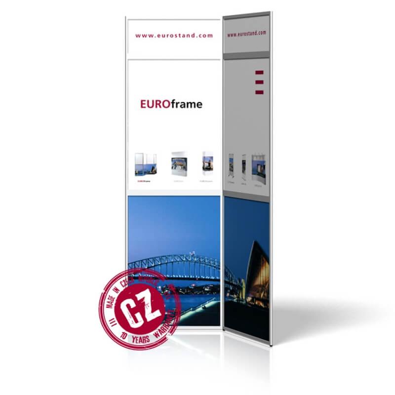 EUROframe 4, with logo