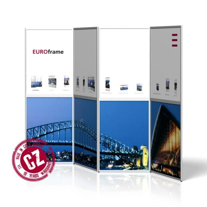 EUROframe 8