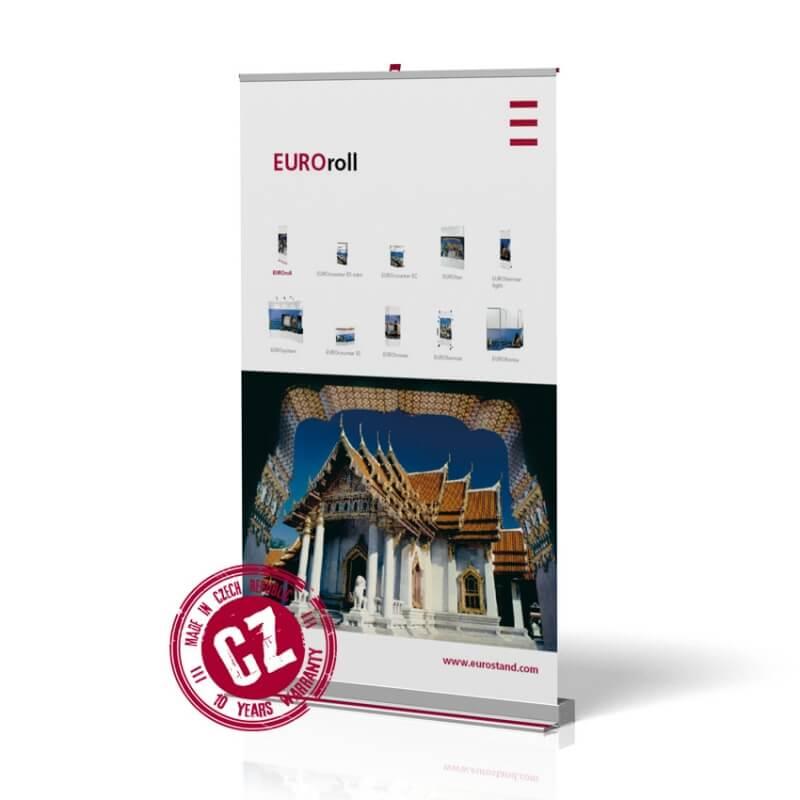 EUROroll 120