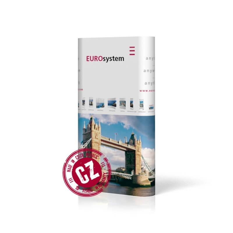 EUROsystem straight