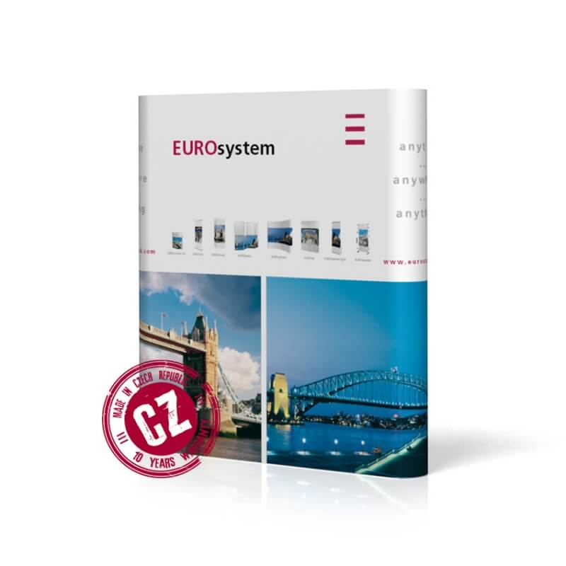 EUROsystem 2x3, straight