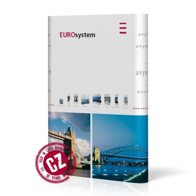 EUROsystem 2x4, straight