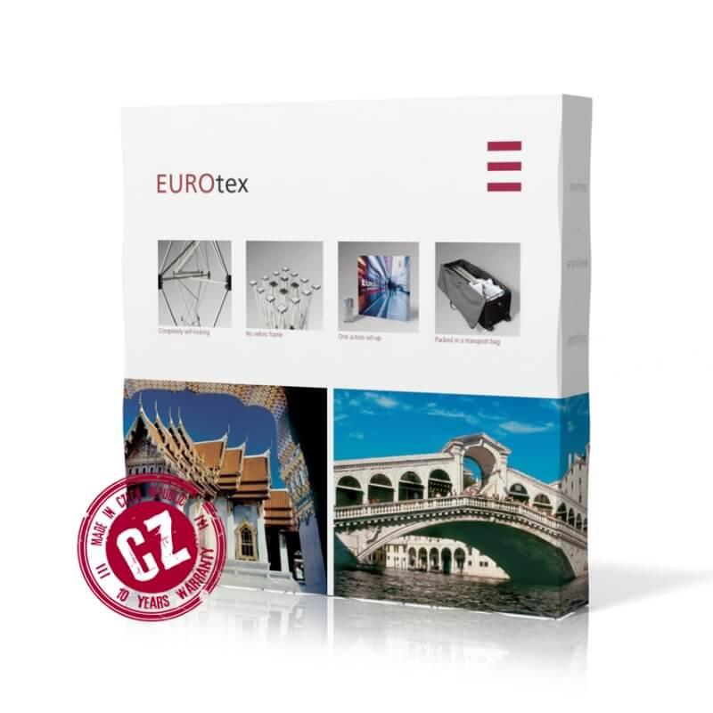 EUROtex III 3x3