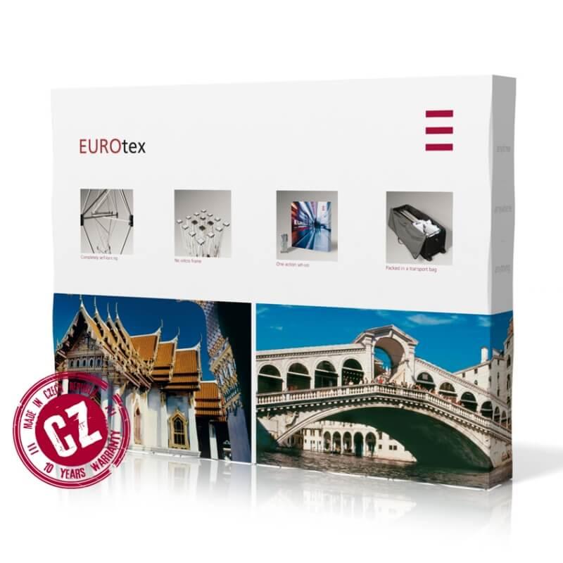 EUROtex III 4x3