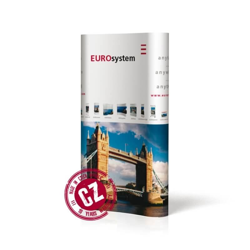 EUROsystem curved