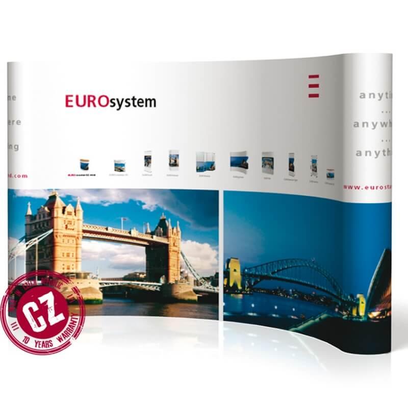 EUROsystem 5x3, curved